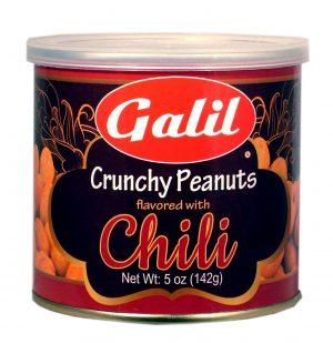 Galil Crunchy Peanut Chili 142G