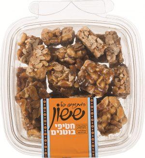 Sweet Peanut Snacks Sasson 250G