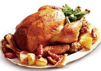 Kosher Organic Turkey