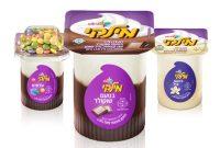 Yoghurt & Chilled Desserts