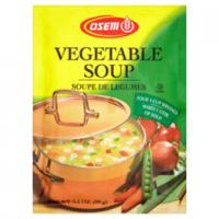 Family Pack - 1Litre Soup Vegetable