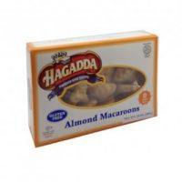 Almond Macaroons 340G