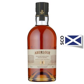 Aberlour Double Cask 16 Years Old