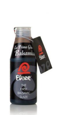 Acemtum Blaze Balsamic Vinegar 215ml