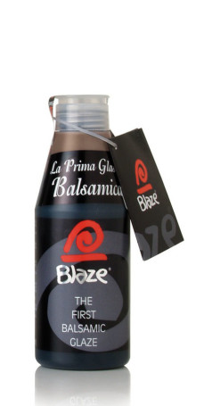 Acemtum Blaze Balsamic Vinegar 215ml