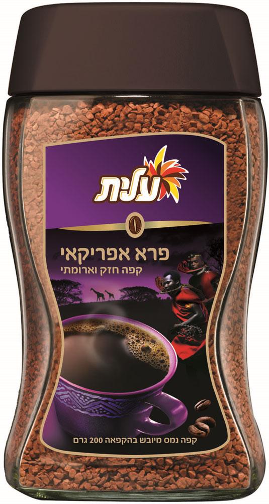 Wild African Coffee Elite 200G