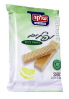 Alma Classic Lemon Wafer 200G