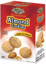 Almond Cookies 200G