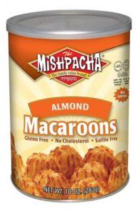 Almond Macaroon 336G