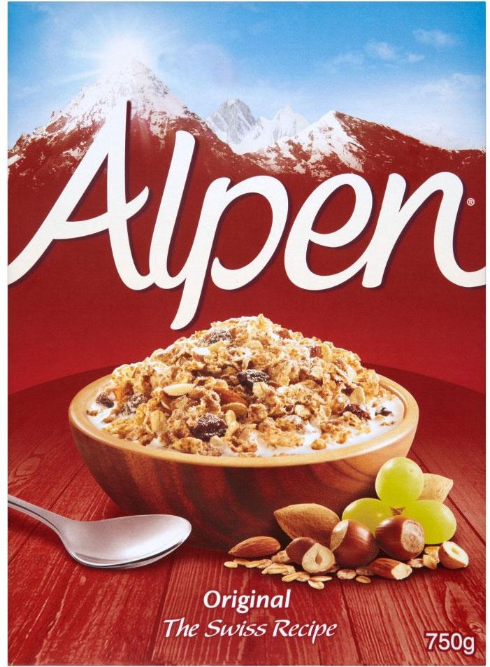 Alpen Original 375G