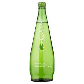 Appletiser Bottles 750ml