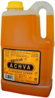 Apricot Syrup 2L