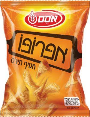 Apropo Corn Snack Osem 50G