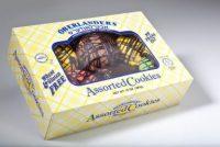 Assorted Cookies 340G