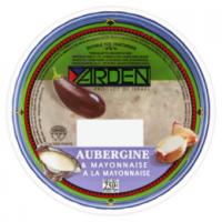Aubergine in Mayonnaise 250G