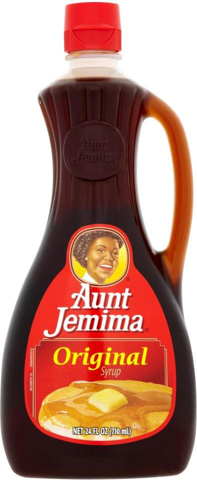 Aunt Jemima Pancake Syrup 709ml