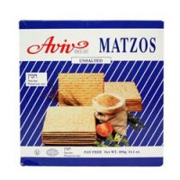 Aviv Matzo 400g (All Year Round)