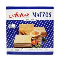 Aviv Matzo 400g (All Year Round)