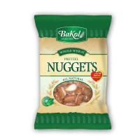 Bakol Whole Wheat Nugets Pretzel Large 200G