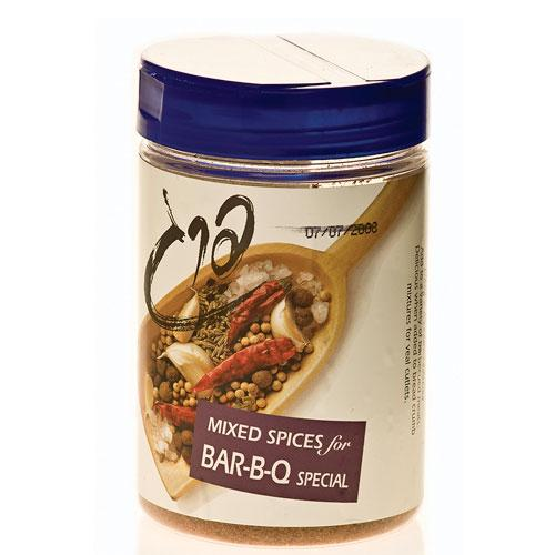 Pereg Spices BBQ 120G