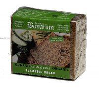 BAVARIAN Flaxseed Bread  500g