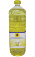 Belguim Sunflower Oil 1L