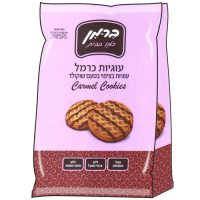 Berman Caramel Cookie 250G