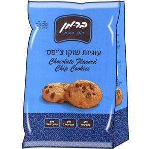 Berman Chocolate Chips Cookie  250G