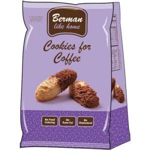 Berman Coffee Cookie 250G