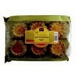 Berman Dalva Apricot Cookie 250G
