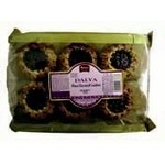 Berman Dalva Plum Cookie 250G