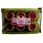 Berman Dalva Strawberry Cookie 250G