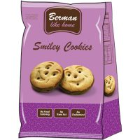 Berman Smiling Cookie 250G