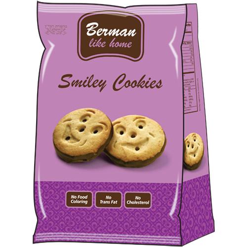Berman Smiling Cookie 250G