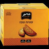 Berman Topaz Cookie Box 600G