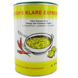 Bloch's (Swiss) Instant Soup SM 1KG