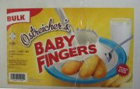 Baby Fingers 454G
