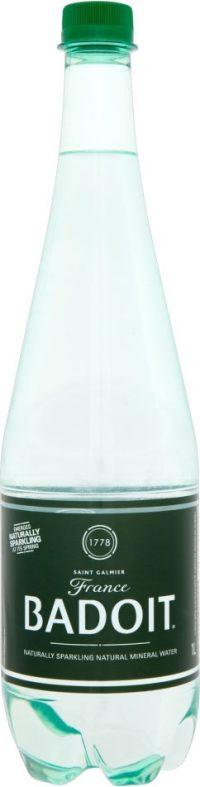 Badoit Mineral Water 1L