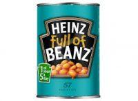 Heinz Baked Beans *Kosher* 420G