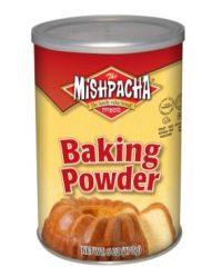 Baking Powder 168G