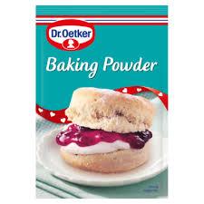 Baking Powder In Sachets 10pc