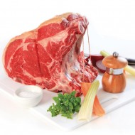 Ball of The Rib Joint (Organic) Approx. 1.5 kg