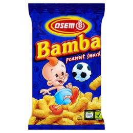 Bamba Snack 25G - 6 pack