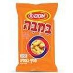 Bamba Snack 100G - 6 pack