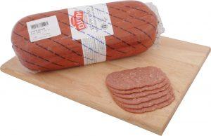 Beef and Chicken Salami 110G