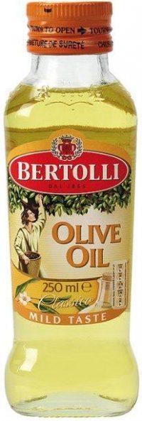 Bertolli Olive Oil 250ml