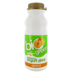 Bio Green Apricot 250ml