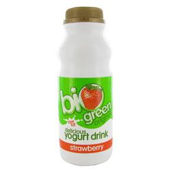 Bio Green Strawberry 250ml
