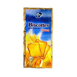Biscottes Melba Toast 830G - FAMILY PACK SIZE