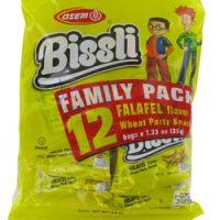 Bissli Falafel Multibag